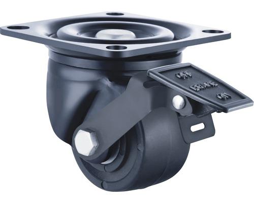 SL-PA Lenkrolle Tarrox 65x50 mm