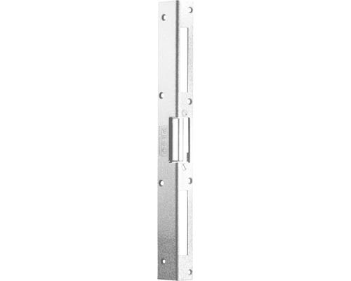 Elektronischer Türöffner mit Schließblech 320x35x25 mm