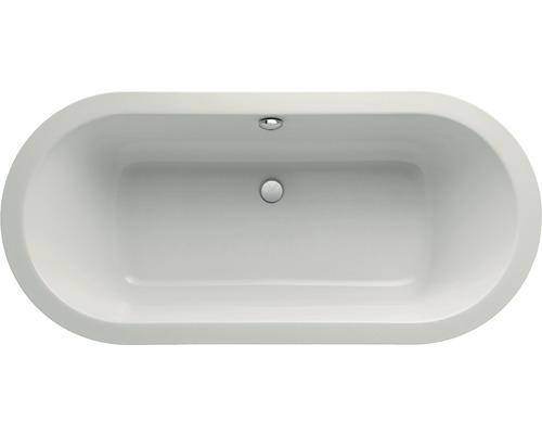 Baignoire Keramag iCon 650400000 1800x800 mm blanc