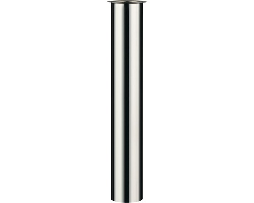 """veporit. Tube plongeur pour siphon de 1 1/4""""x 300mm x 32mm chromé"""