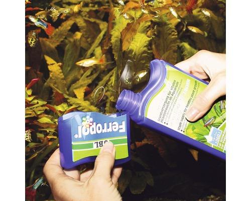 JBL Pflanzenpflege Ferropol 250 ml D/GB
