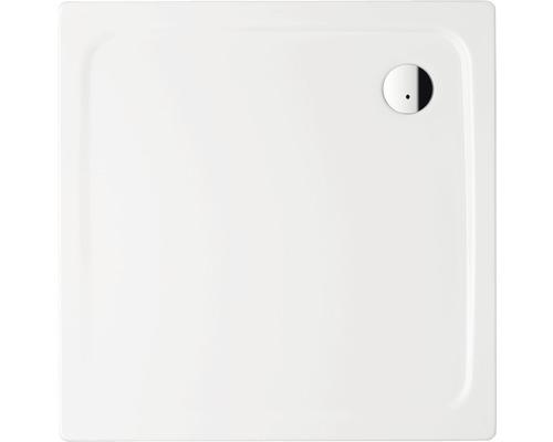 Superflache Duschwanne Kaldewei Superplan 90x120x2,5 cm weiß