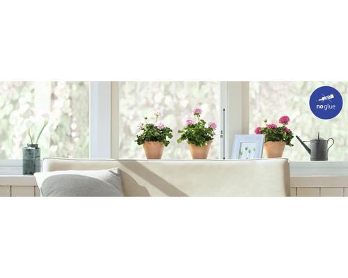Autocollant pour fenêtre Three Geraniums 49x69.5cm