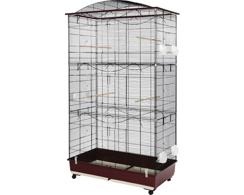 Cage à oiseaux Alexia XL Bird de Luxe 180cm