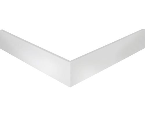 Tablier Schulte EP20091 04 pour receveur de douche D20090 carré 90x90 cm