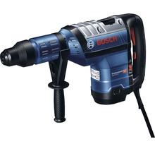 Bohrhammer mit SDS max Bosch Professional GBH 8-45 D inkl. Handwerkerkoffer, Spitzmeißel und Zusatzgriff-thumb-0