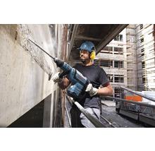 Bohrhammer mit SDS max Bosch Professional GBH 8-45 D inkl. Handwerkerkoffer, Spitzmeißel und Zusatzgriff-thumb-3