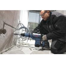 Bohrhammer mit SDS max Bosch Professional GBH 8-45 D inkl. Handwerkerkoffer, Spitzmeißel und Zusatzgriff-thumb-4
