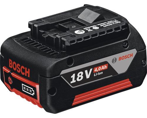 Ersatzakku Bosch GBA 18 V Li (4,0 Ah)
