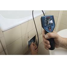Akku-Inspektionskamera Bosch Professional GIC 120 inkl. 4 x Batterie (AA), Kamerakabel-thumb-2