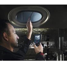 Akku-Inspektionskamera Bosch Professional GIC 120 inkl. 4 x Batterie (AA), Kamerakabel-thumb-4