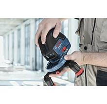 Linienlaser Bosch Professional GLL 3-50 inkl. 4 x Batterie (AA) und Laserzieltafel-thumb-3