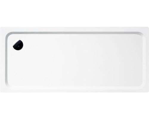Duschwanne Kaldewei SUPERPLAN XXL Md.410-1, 75x140x4 cm weiß
