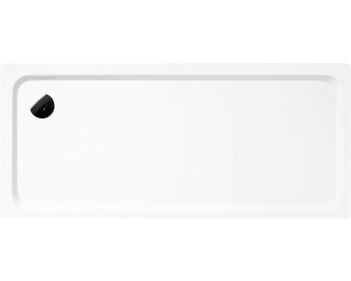 Duschwanne Kaldewei SUPERPLAN XXL Md.429-1, 90x140x4,3 cm weiß