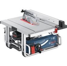 Tischsäge Bosch Professional GTS 10 J inkl. 1 x Kreissägeblatt (Optiline Wood, 254 x 2,8/1,8 x 30 mm, 24 Zähne) und Zubehör-thumb-0