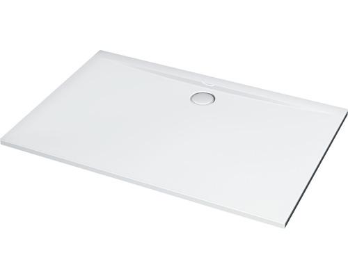 Duschwanne Ideal Standard ULTRA FLAT 140x100x4,7 cm weiß K255101