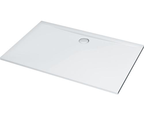 Duschwanne Ideal Standard ULTRA FLAT 180x100x13 cm weiß mit Styroporträger K807601