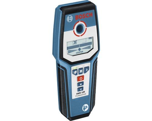 Ortungsgerät Bosch Professional GMS 120 inkl. Zubehör-0
