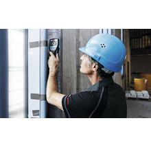 Ortungsgerät Bosch Professional Wallscanner D-tect 120 inkl. 4 x Batterie (AA), Adapter-thumb-2