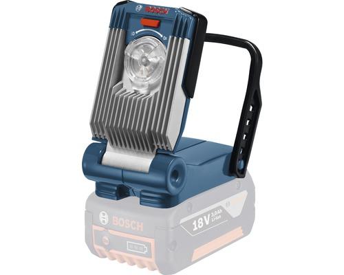 Lampe sans fil Bosch Professional GLI VariLED sans batterie ni chargeur