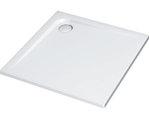Duschwanne Ideal Standard ULTRA FLAT 120x120x13 cm weiß mit Styroporträger K162101