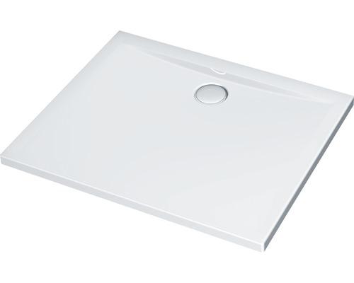 Duschwanne Ideal Standard ULTRA FLAT 100x80x13 cm weiß mit Styroporträger K162601