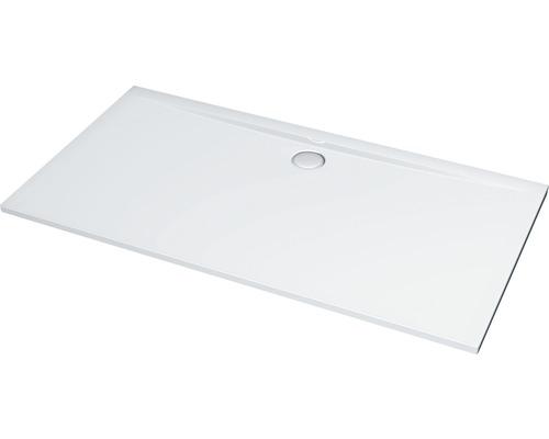 Duschwanne Ideal Standard ULTRA FLAT 170x90x13 cm weiß mit Styroporträger K163601