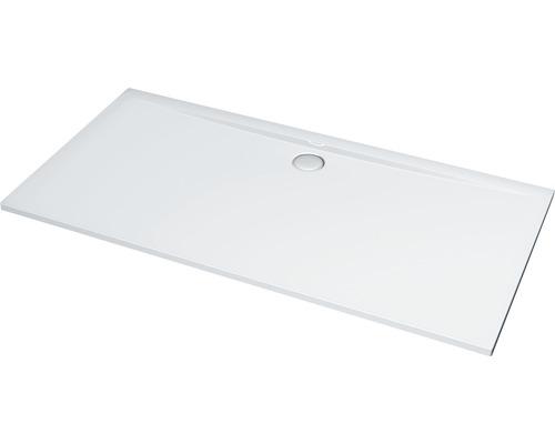 Duschwanne Ideal Standard ULTRA FLAT 180x80x4,7 cm weiß K519101