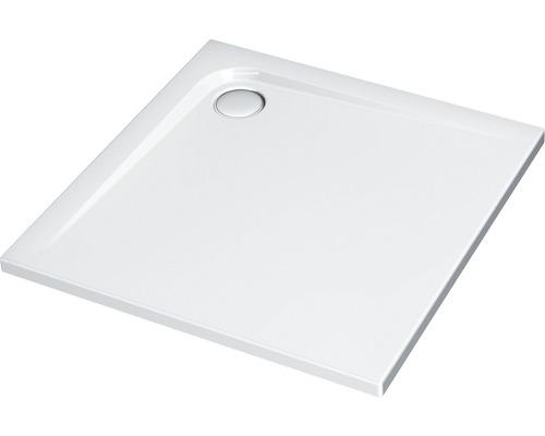 Duschwanne Ideal Standard ULTRA FLAT 70x70x4,7 cm weiß K193301