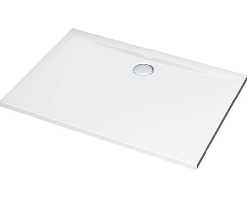Duschwanne Ideal Standard ULTRA FLAT 120x70x4,7 cm weiß K193601