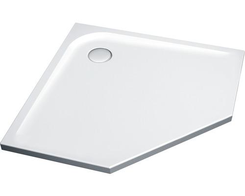 Duschwanne Ideal Standard ULTRA FLAT 100x100x4,7 cm weiß K195101