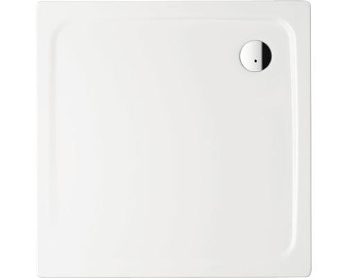 Duschwanne Kaldewei SUPERPLAN Mod.400-1, 70x90x2,5 cm weiß