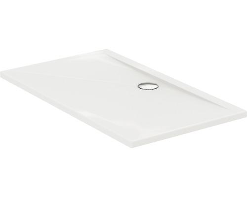 Duschwanne Ideal Standard ULTRA FLAT 140x80x4,7 cm weiß K518501