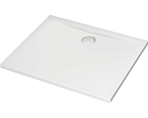 Duschwanne Ideal Standard ULTRA FLAT 90x75x4,7 cm weiß K517901