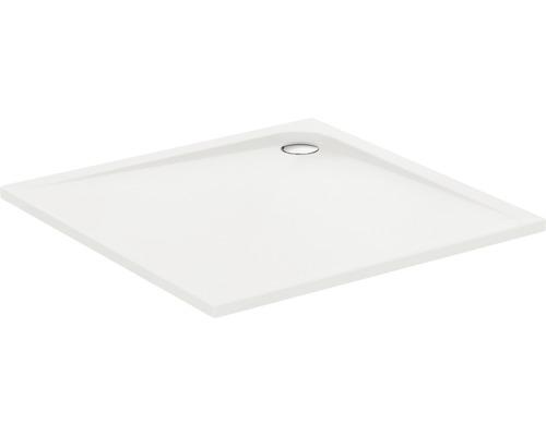 Duschwanne Ideal Standard ULTRA FLAT 120x120x4,7 cm weiß K517501