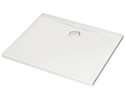 Duschwanne Ideal Standard ULTRA FLAT 100x80x4,7 cm weiß K518001