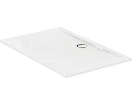 Duschwanne Ideal Standard ULTRA FLAT 140x90x4,7 cm weiß K518601