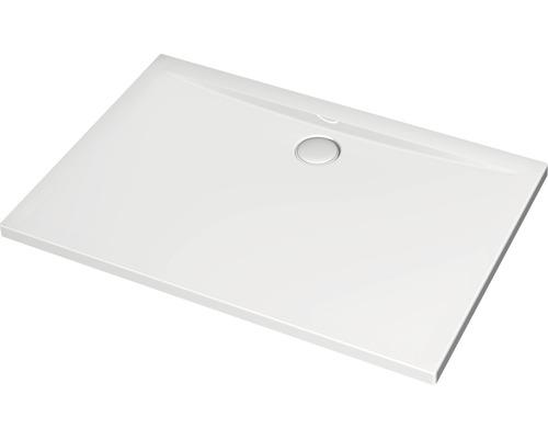 Duschwanne Ideal Standard ULTRA FLAT 120x100x4,7 cm weiß K518401