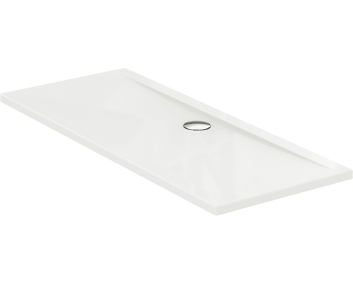 Duschwanne Ideal Standard ULTRA FLAT 170x80x4,7 cm weiß K518901