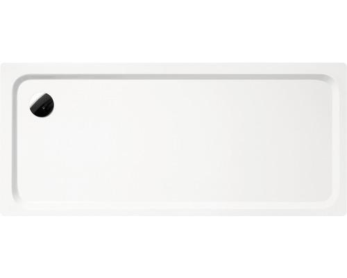 Duschwanne Kaldewei SUPERPLAN XXL Md.439-1, 90x150x4,3 cm weiß