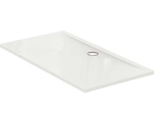 Duschwanne Ideal Standard ULTRA FLAT 170x90x4,7 cm weiß K519001