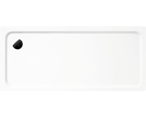 Duschwanne Kaldewei SUPERPLAN XXL Md.438-1, 90x130x2,5 cm weiß