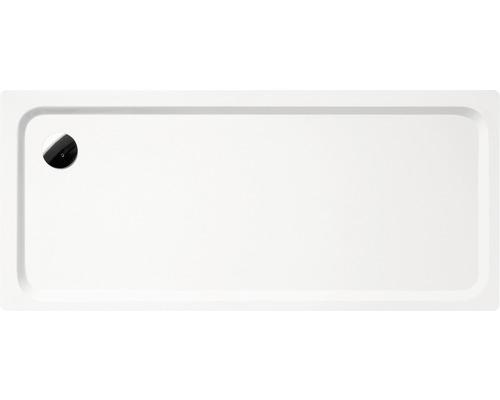 Duschwanne Kaldewei SUPERPLAN XXL M.443-1, 100x160x4,3 cm weiß