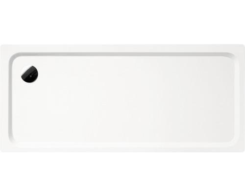 Duschwanne Kaldewei SUPERPLAN XXL M.445-1, 100x180x5,1 cm weiß