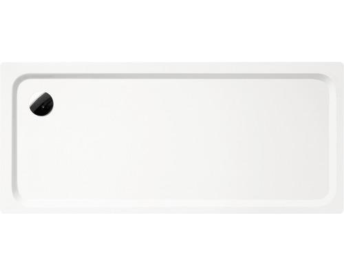Duschwanne Kaldewei SUPERPLAN XXL M.444-1, 100x170x5,1 cm weiß