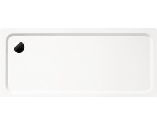 Duschwanne Kaldewei SUPERPLAN XXL M.442-1, 100x150x4,3 cm weiß