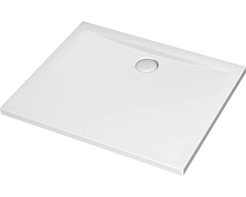 Duschwanne Ideal Standard ULTRA FLAT 90x80x4,7 cm weiß K517801