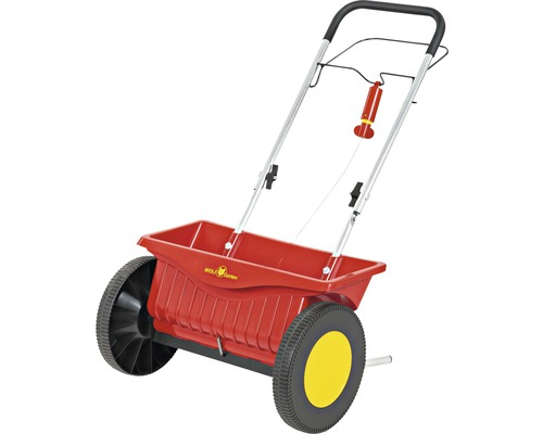 Chariot d''épandage WOLF-Garten Perfect WE 430 20 L