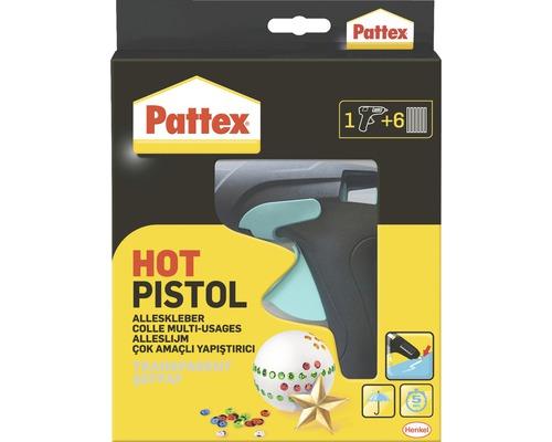 Pattex Heißklebepistole Starterset
