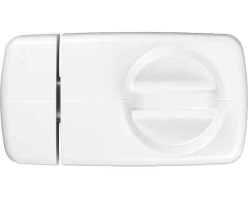 Türzusatzschloss Abus 7010 W weiß B/SB